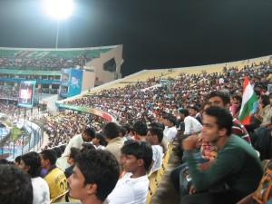 Crowds 4
